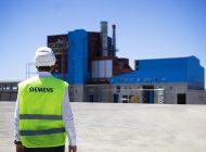 Samsun Biyokütle Enerji Santrali'nde Siemens Buhar Türbinleri kullanılacak Türkiye biyokütle santralinin tercihi Siemens oldu