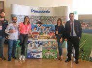 Panasonic'ten Comikon'da Tsubasa Fırtınası