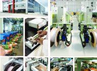 SARCAM ile Dünya Kalite Standartlarında Üretim