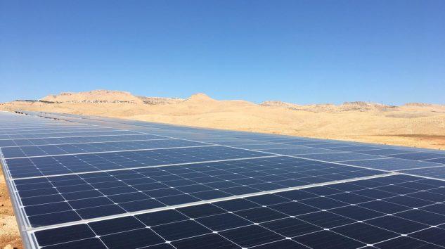 Global, temiz ve yenilenebilir enerji portföyünü Mardin güneşiyle büyüttü