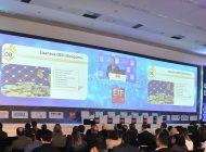 EIF Uluslararası Enerji Kongresi ve Fuarı, Solarbaba Oturumuna Ev Sahipliği Yaptı