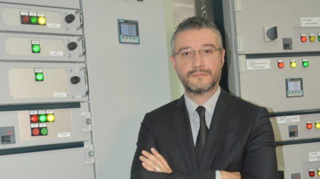 Omega Elektrik Pano'nun Yeni Genel Müdürü Ersan Demir oldu