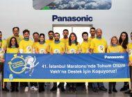 Panasonic Çalışanları Gönüllü Oluyor, Yaşama Değer Katıyor…