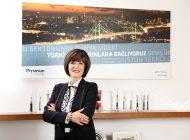 Türk Prysmian Kablo'da üretimden yönetime kadın eli değiyor