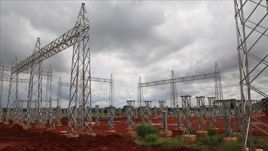 Türk şirketi Nijerya'da 3 milyon kişiye elektrik sağlayacak