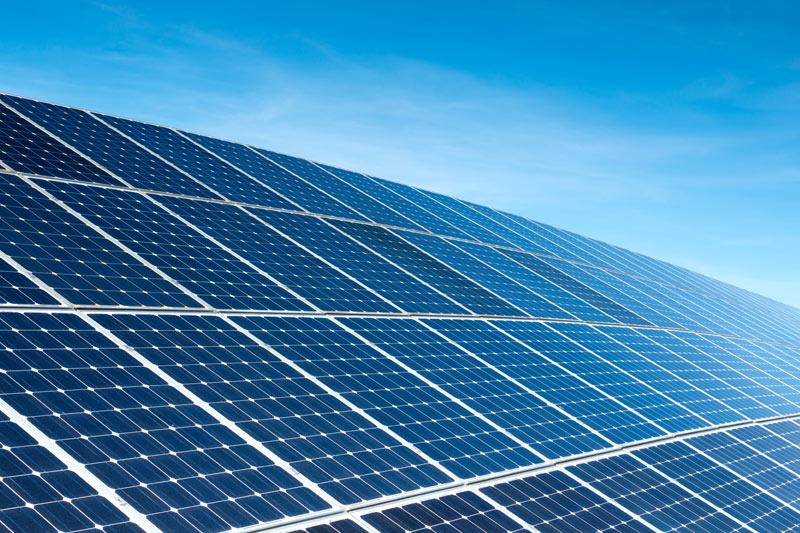 Trina Solar, Avrupa'nın en büyük PV projesine 167MW PV modülü sağlıyor
