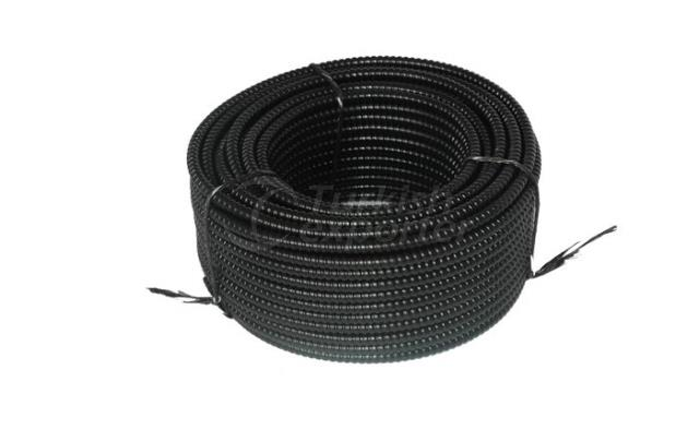 Pvc Insulated Steel Spiral