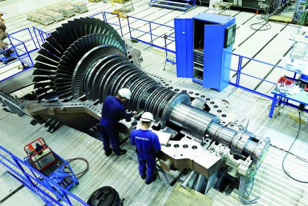 Siemens Türkiye, ileri teknolojili dijital ürün ve çözümlerini tanıttı