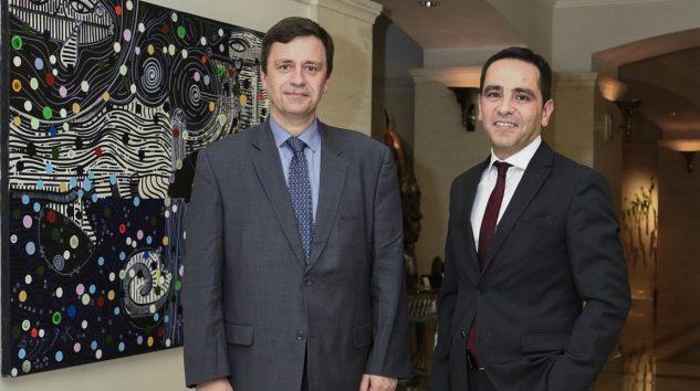 Schneider Electric Başkan Yardımcısı Luc Remont: Türkiye bizi hiç hayal kırıklığına uğratmadı