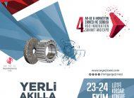 Türkiye'nin Ar-Ge ve İnovasyon Zirvesi Lütfi Kırdar'da!