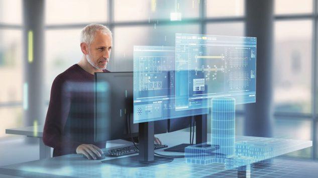 Siemens'in Akıllı Altyapı Platformu Desigo CC her ölçekte binaya enerji verimliliği sağlıyor