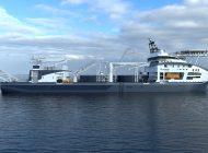 Prysmian'ın Leonardo Da Vinci Gemisi  Karbonsuz Bir Dünya İçin Kilit Rol Oynayacak