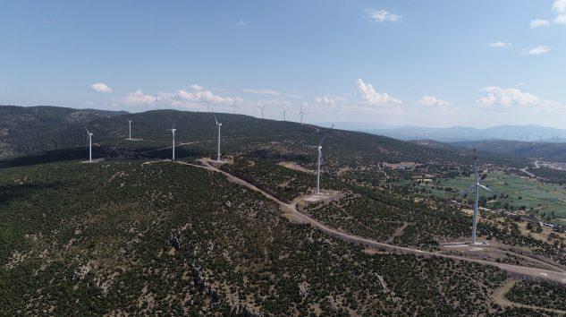 GE Yenilenebilir Enerji, Türkiye'deki 70 MW Kapasiteli Güney Rüzgâr Santrali'ne Cypress Üniteleri Sağlayacak