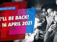 HANNOVER MESSE 2020 Yılında Yapılmayacak