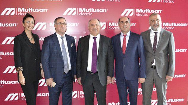 Mutlusan'ın Her Başarısı Türkiye'nin Başarısıdır